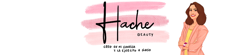 Hache Beauty Blog